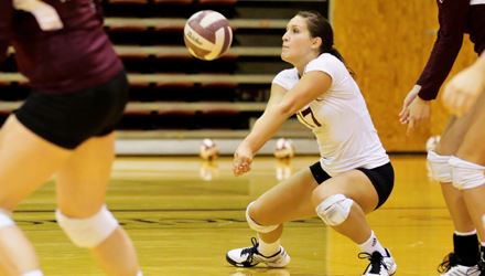 For openers, 9 road matches in 12 days - SPU Athletics