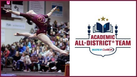 Glover Garners District Academic Honors - SPU Athletics